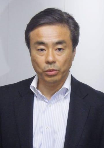柳瀬唯夫氏