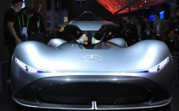 「CES2019」で輝きを放つ自動車メーカー