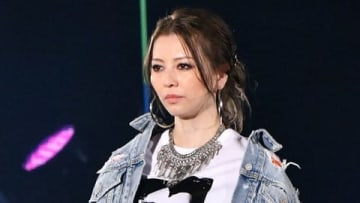 大型ファッションイベント「SDGs推進 TGC しずおか 2019 by TOKYO GIRLS COLLECTION」に登場した香里奈さん