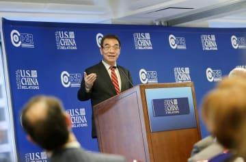 「2019年中国経済展望」フォーラム、NYで開催