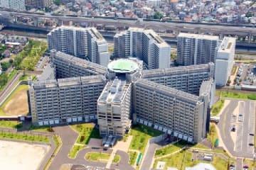 東京拘置所(iLand / PIXTA)