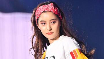大型ファッションイベント「SDGs推進 TGC しずおか 2019 by TOKYO GIRLS COLLECTION」に登場した新木優子さん