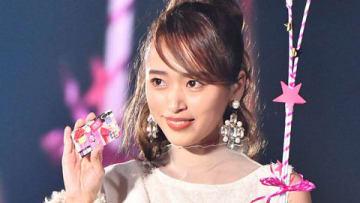 大型ファッションイベント「SDGs推進 TGC しずおか 2019 by TOKYO GIRLS COLLECTION」に出演した近藤千尋さん