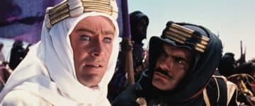 1位に選ばれた『アラビアのロレンス』 - Columbia Pictures / Photofest / ゲッティ イメージズ