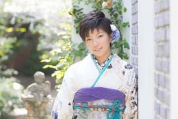 成人式を迎えた京都フローラ・浅野桜子【写真提供:日本女子プロ野球リーグ】