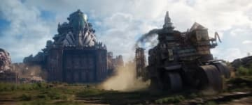 ロンドンが来る…! - (C)Universal Pictures