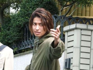 「平成仮面ライダーの申し子」と自称する武田航平さん