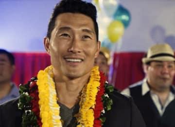 「HAWAII FIVE-0」のダニエル・デイ・キム - CBS via Getty Images