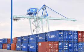 17年の室蘭港は取扱貨物量が前年比で18・7%増加した