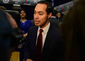 Julian Castro announces 2020 presidential run
