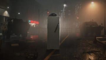 『バイオハザード RE:2』エクストラゲーム「The 4th/豆腐 Survivor」の情報が公開!豆腐はリアルさを究める