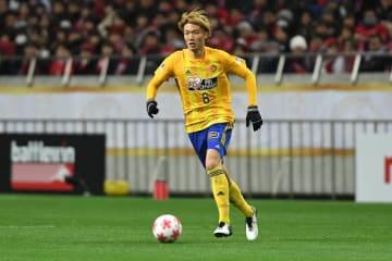 昨季は仙台へ期限付き移籍していた板倉 photo/Getty Images