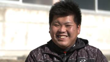 鈴木康平選手(車いすテニス)