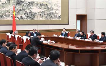 李克強総理、国務院全体会議を招集 政府活動報告を討論