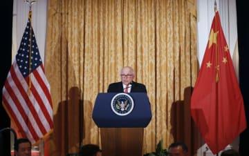 中米国交樹立40周年記念音楽会開催 米カリフォルニア州
