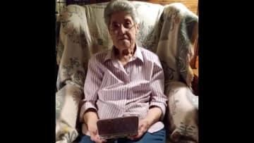 3DS『とびだせ どうぶつの森』を3,500時間以上プレイする87歳のおばあちゃん現る―4年間ほぼ毎日プレイ