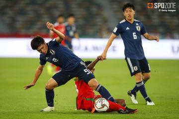 1試合を残し決勝T進出を決めた日本