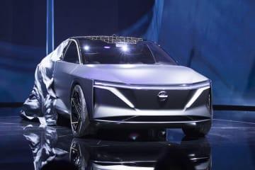 日産自動車、2019年北米国際自動車ショーでコンセプトカー「Nissan IMs」を世界初公開