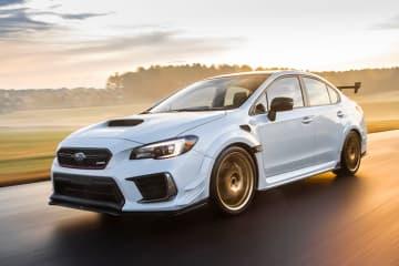 スバルテクニカインターナショナル(STI)、Sシリーズ初の米国市場向けモデル「S209」を発表