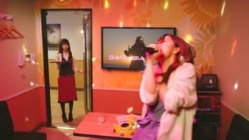 乃木坂46のメンバーが出演するアルバイト求人情報サイト「バイトル」新CM「カラオケボックス」編