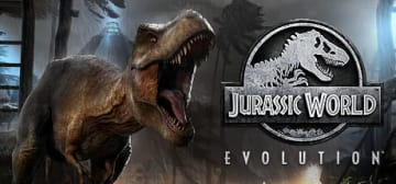 『Jurassic World Evolution』200万本突破!―映画「ジュラシック」シリーズの恐竜パーク運営シム
