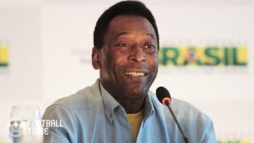 """フランス代表ムバッペをブラジルの""""英雄""""が称賛 「新たなペレになることができる」"""