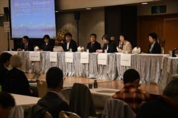 甲状腺検査意義浸透を 福島県民健康調査の国際シンポ閉幕