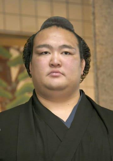 요코즈나 기세노사토 은퇴