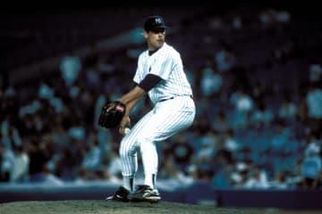 1995年のジョン・ウェッテランド(写真:アフロ)