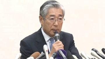 贈賄疑惑が浮上するJOC竹田会長が会見…冬季五輪招致への影響は?
