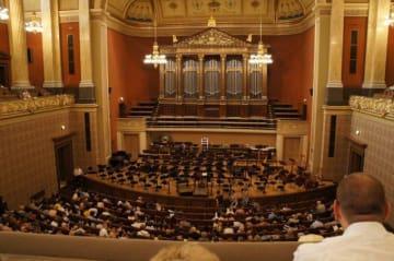 音楽をテーマに旅に出よう!芸術の都チェコ・プラハで音楽を巡る旅