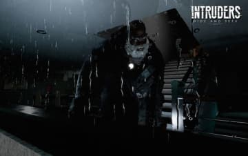 謎の侵入者から家族を救うPS VR対応ゲーム『Intruders: Hide and Seek』が2月に海外リリース
