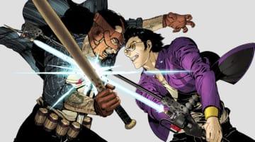 『Travis Strikes Again: No More Heroes』発売記念イベント「あけましておめでトラヴィス 2 」開催決定!SUDA51のトークは見逃せない