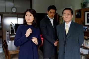 ドラマ「相棒シーズン17」の第12話の一場面=テレビ朝日提供