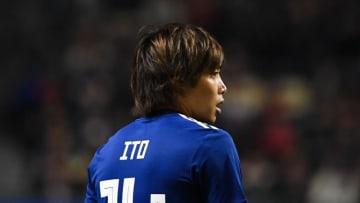 伊東純也、柏のリストに名前なし…欧州移籍はアジアカップ次第か