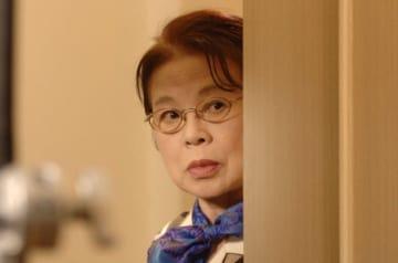 市原悦子さんの代表作「家政婦は見た!」 - (C) テレビ朝日