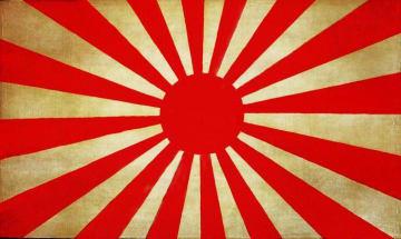 日本には旭日旗、韓国にはサムライ!海外の人気SNSのアジア杯イラストが物議