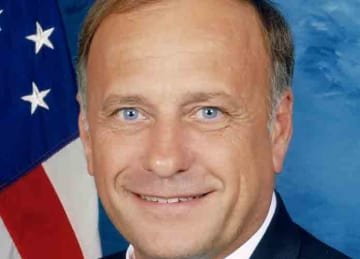 Description English: Steve King, member of the United States House of Representatives Date circa 2003 –11 Source http://steveking.house.gov/ Author US House Office of Photography (Wikipedia Commons)