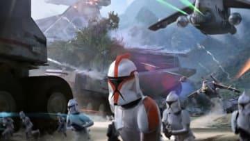 EAは『スター・ウォーズ』ゲームを複数製作中―大型タイトル開発中止の報道を受けコメント