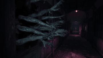 """PS VR版『ホラーSENSE ~だるまさんがころんだ~』発売決定―""""動いたら死ぬ""""ホラー体験を家庭でも楽しめる!"""