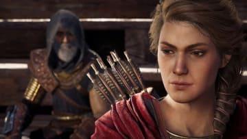 『アサシン クリード オデッセイ』最新DLCの結末について開発者が謝罪【ネタバレ注意】