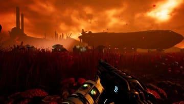 ローグライクFPS『Genesis Alpha One』ゲームプレイトレイラー!宇宙船を駆り、未開の宇宙を旅せよ