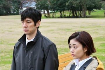 連続ドラマ「メゾン・ド・ポリス」の第2話場面写真 (C)TBS