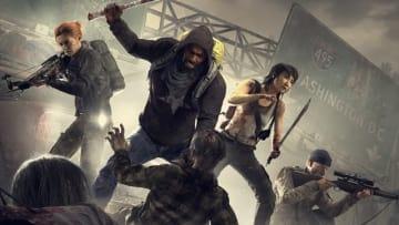 PS4日本語版『OVERKILL's The Walking Dead』の発売日が無期延期―発売元と協議も…