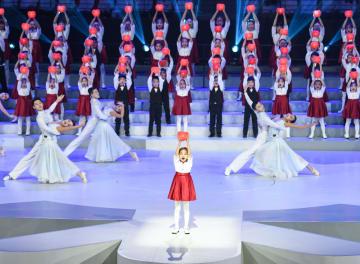 「2019中国·フィンランド冬季スポ―ツ年」開幕式、北京で開催
