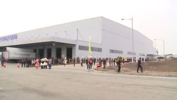 韓国「パンダワールド」、オープンから千日目迎える