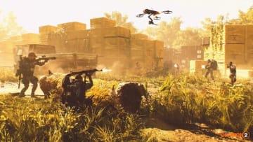 『ディビジョン2』ダークゾーンの国内向け詳細情報が新トレイラーと共に公開!