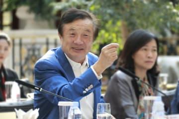 華為技術の総裁、孟晩舟氏拘束めぐり米国に情報公開要求