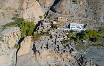 「4代の家」にみる中国辺境の大きな変化 チベット自治区·楚松村