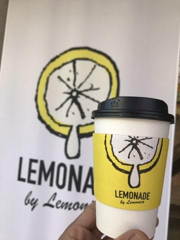 鎌倉小町通りにも遂にオープン!レモネード専門店「LEMONADE by Lemonica」